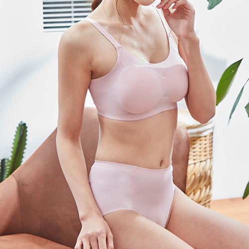 COZY WEAR 후크형 핑크